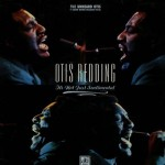 LP - Otis Redding - It's Not Just Sentimental