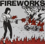 CD - Fireworks - Set The World On Fire