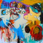 CD - Concussions - Fall In Love With The Concussions