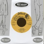 Single - Bobby Bare - Vampira; Tender Years