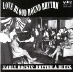 CD - VA - Love Blood Hound Rhythm