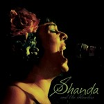Single - Shanda and the Howlers - self titled