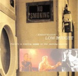 CD - Low Budget - Breathless