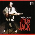 CD - Jittery Jack - Gonna Have A Time With