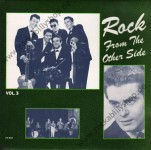 LP - VA - Rock From The Other Side Vol. 3
