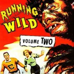 LP - VA - Running Wild Vol. 2