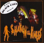 CD - Al And The Black Cats - Shakin' At The Knees