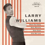 Single - Larry Williams - Short Fat Fannie