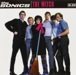Single - Sonics - The Witch; Have Love Will Travel; Psycho; The Witch