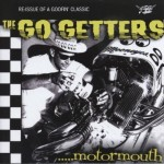 CD - Go Getters - Motormouth