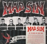 CD-2 - Mad Sin - 20 Years In Sin Sin