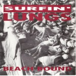 Single - Surfin' Lungs - Beach Bound