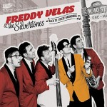 CD - Freddy Velas - Back To Street Harmonies