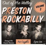 CD - VA - Preston Rockabilly Vol. 2 - Out Of The Valley