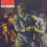 CD - NRA - New Recovery