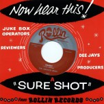 Single - Sirocco Bros. - Shake; Davy Jones' Locker