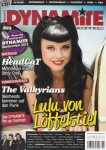 Magazin - Dynamite! - No. 73