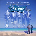 CD - Los Zafiros - Music From The Edge Of Time