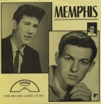 LP - VA - Memphis Cover Records