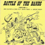 Single - VA - Battle Of The Bands - High Noon vs. Big Sandy