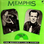 LP - VA - Memphis - The Record Label Story II
