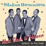 CD - Fabulous Harmonaires - Next Door To Heaven