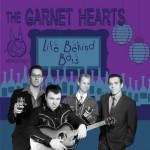 CD - Garnet Hearts - Life behind bars