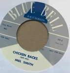 Single - Jamie Van Loan - What?s Your Name Little Girl / Mel Smith - Chicken Bac