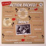 LP - VA - Action Packed Vol. 7