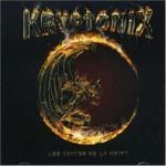 CD - Kryptonix - Les Comtes De La Krypt
