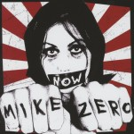 CD - Mike Zero - Now