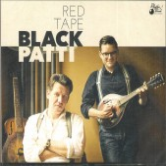 CD - Black Patti - Red Tape
