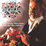 CD - Kenny Rogers - Kenny Rogers X-Mas