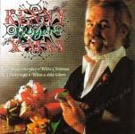 CD - Kenny Rogers - Kenny Rogers X-Mas