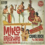 Single - Mike Barbwire & The Blue Ocean Six - Camel Rock