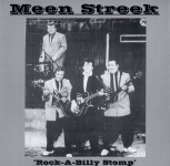 LP - Meen Streek - Rockabilly Stomp