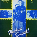 LP - Huelyn Duvall - and The Tight Strings