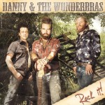 LP - Danny And The Wonderbras - Rock It!