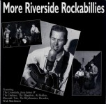 10inch - VA - Riverside Rockabillies Vol. 2 (More Riverside Rock