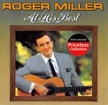 CD - Roger Miller - Roger Miller At His Best