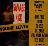 LP - VA - Savage Kick Vol. 11