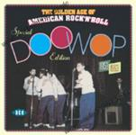 CD - VA - Golden Age Of American Rock and Roll: Special Doo Wop Edition