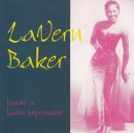 CD - LaVern Baker - Leavin a lastin impression