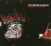 CD - Levi Dexter & Magic - The Kings Of Cat Street