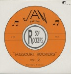 LP - VA - Missouri Rockers