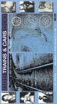 CD-4 - VA - Trains And Cars - A Trip To Rock'n'Roll Blues And Hillbilly