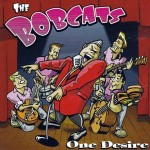 CD - Bobcats - One Desire