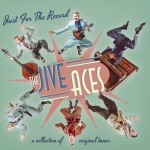 LP - Jive Aces - Just For The Record