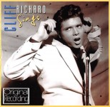 CD - Cliff Richards - Cliff Sings