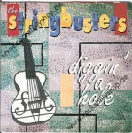 CD - Stringbusters - Diggin a Hole